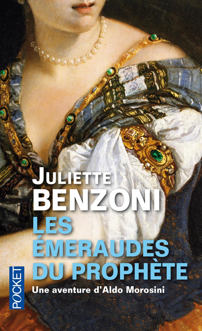 Juliette Benzoni - Le Boiteux de Varsovie (2 ieme série)