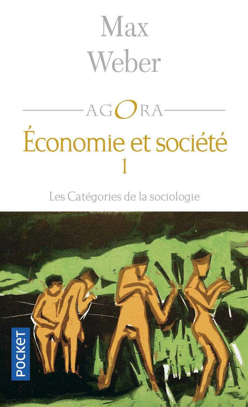 Economie et societé - Max Weber