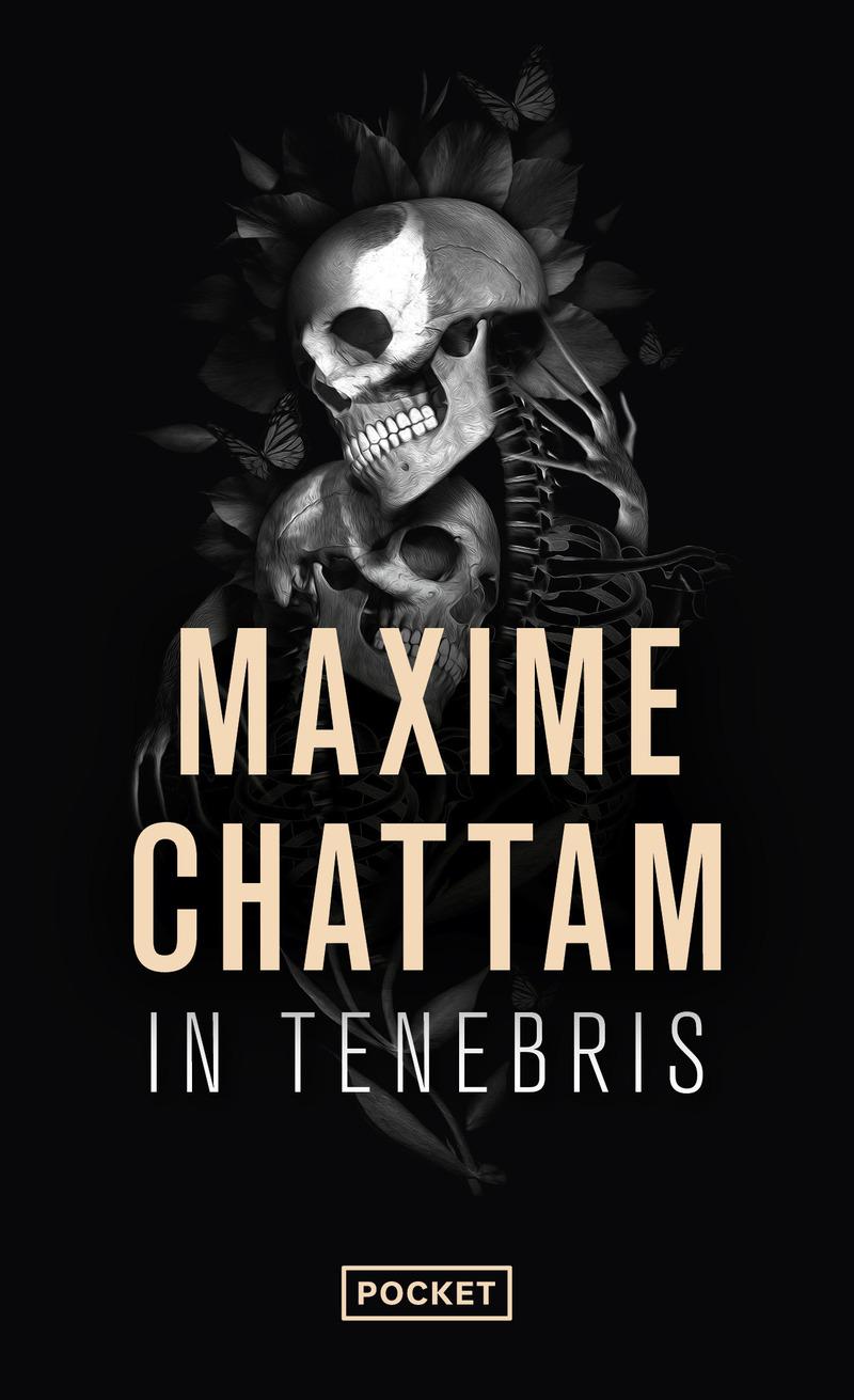 IN TENEBRIS - Maxime CHATTAM - Thriller - Policier