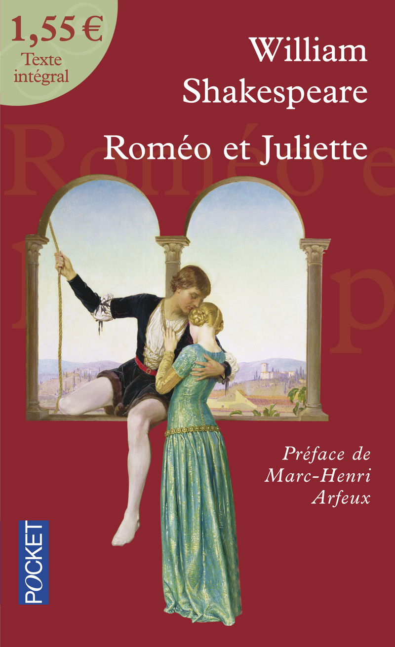 the use of imagery in the play romeo and juliet by william shakespeare William shakespeare's brilliant use of symbolism can be seen in the play macbeth in this play shakespeare uses symbolism to symbolism is romeo and juliet.