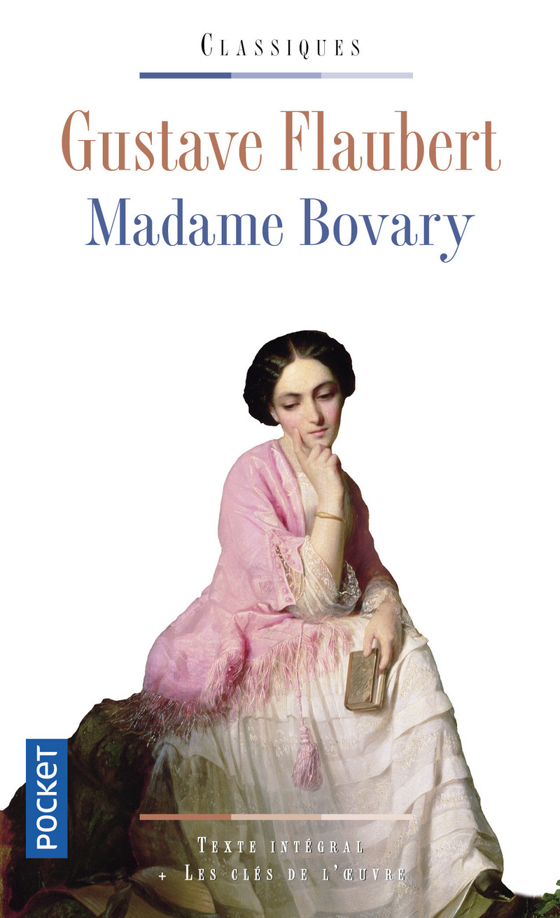Madame bovary rencontre entre charles et emma analyse