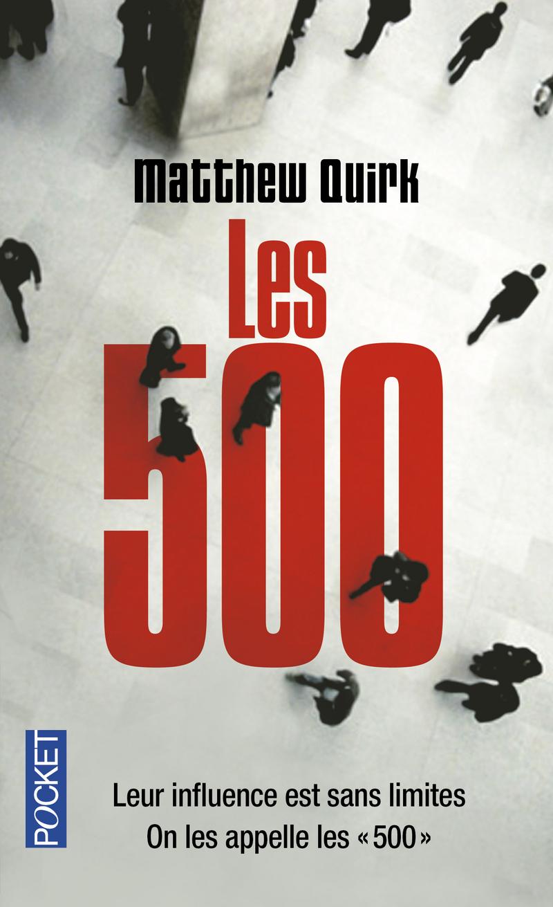 Les 500 - Matthew Quirck