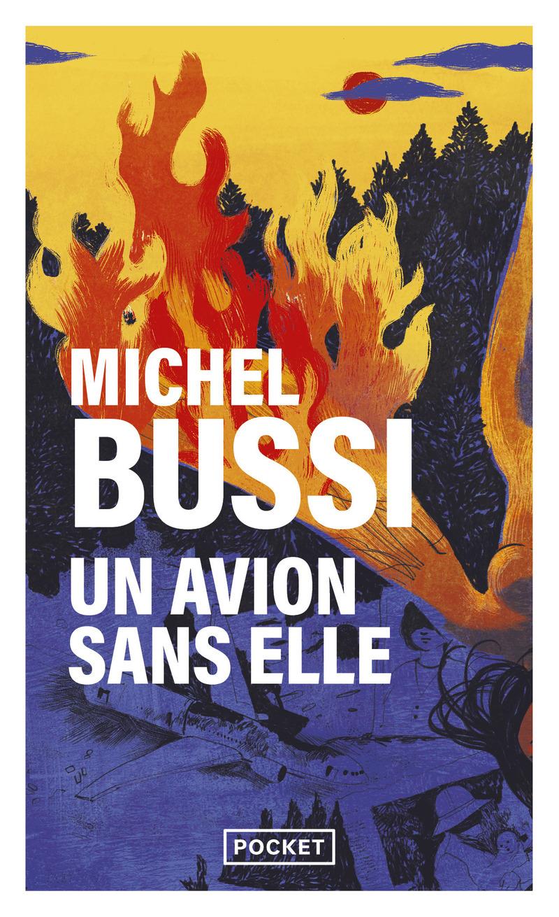Un Avion sans elle, de Michel BUSSI