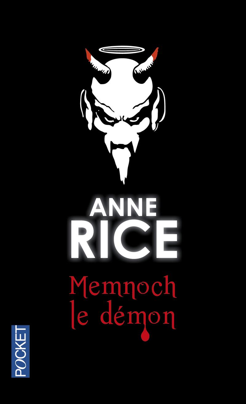 Chroniques des vampires tome 5 : Memnoch le démon