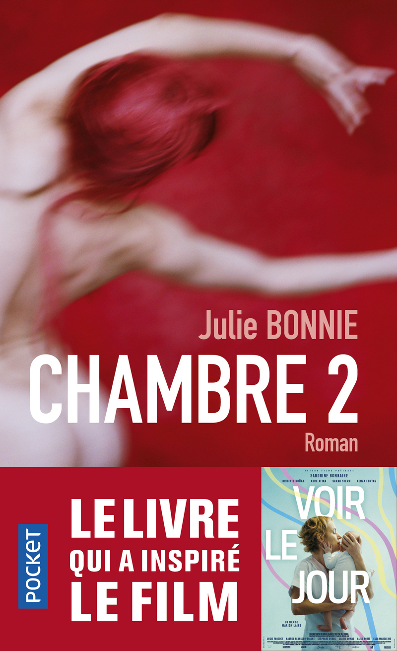 Chambre 2, Julie Bonnie