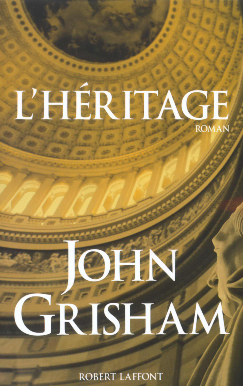 John Grisham - L'Héritage