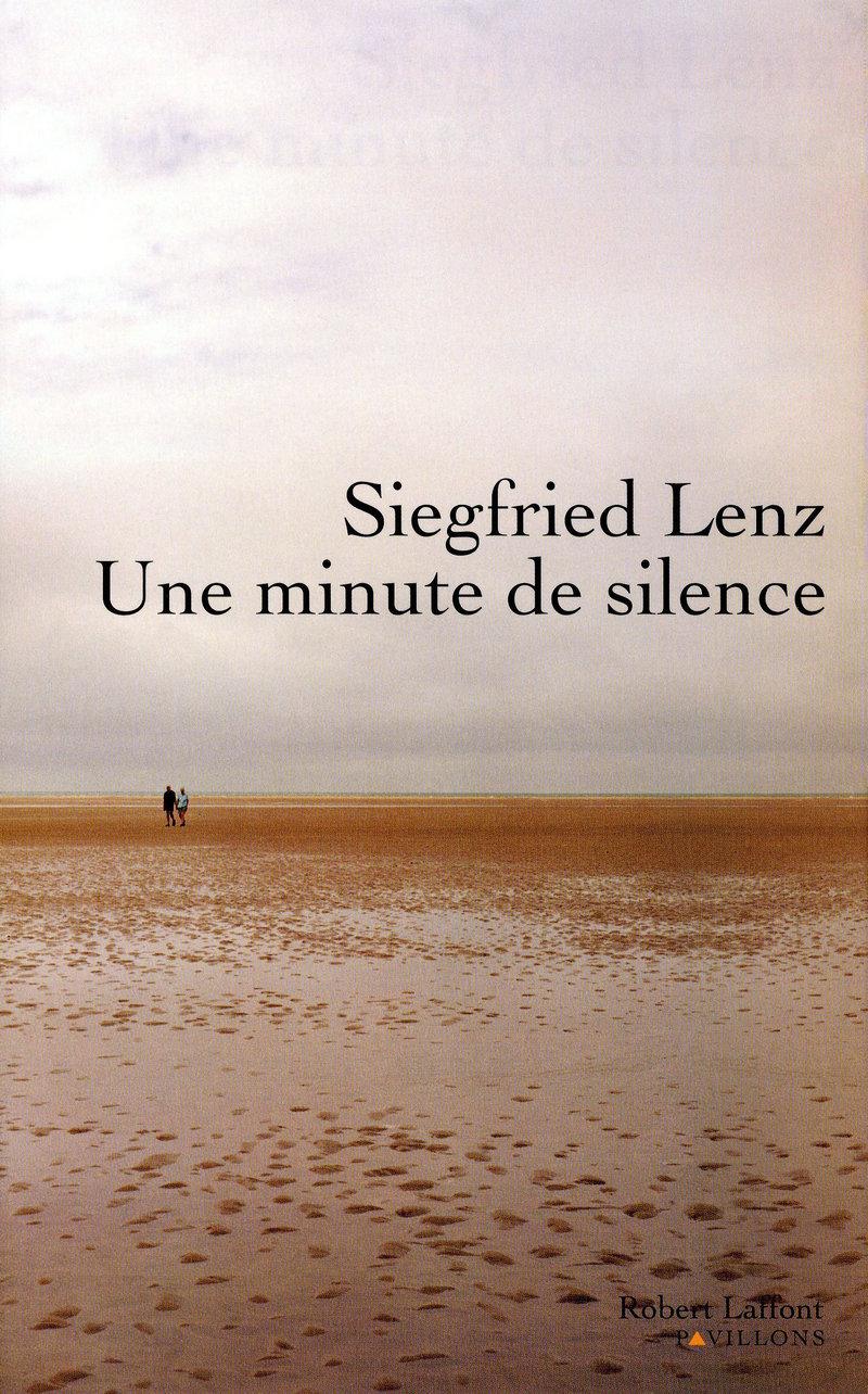 Une minute de silence 9782221112069