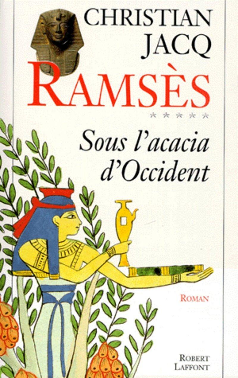 RAMSÈS - TOME 5