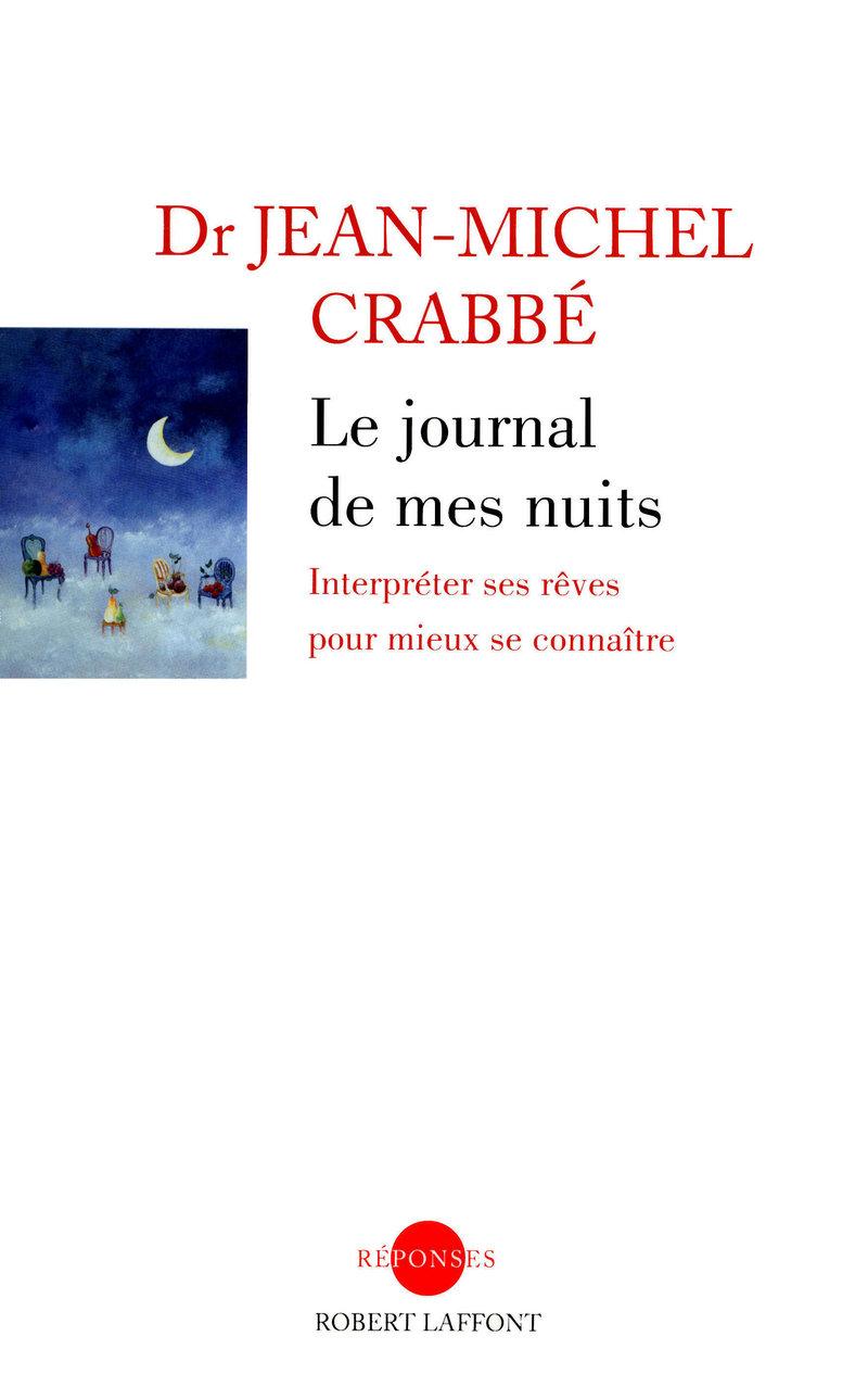 LE JOURNAL DE MES NUITS