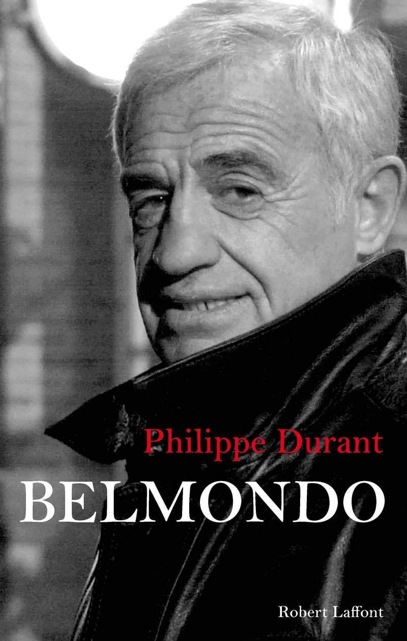 """Belmondo : """"Allanche m'a aidé à exprimer mon désir d'acteur"""" 9782221126608"""