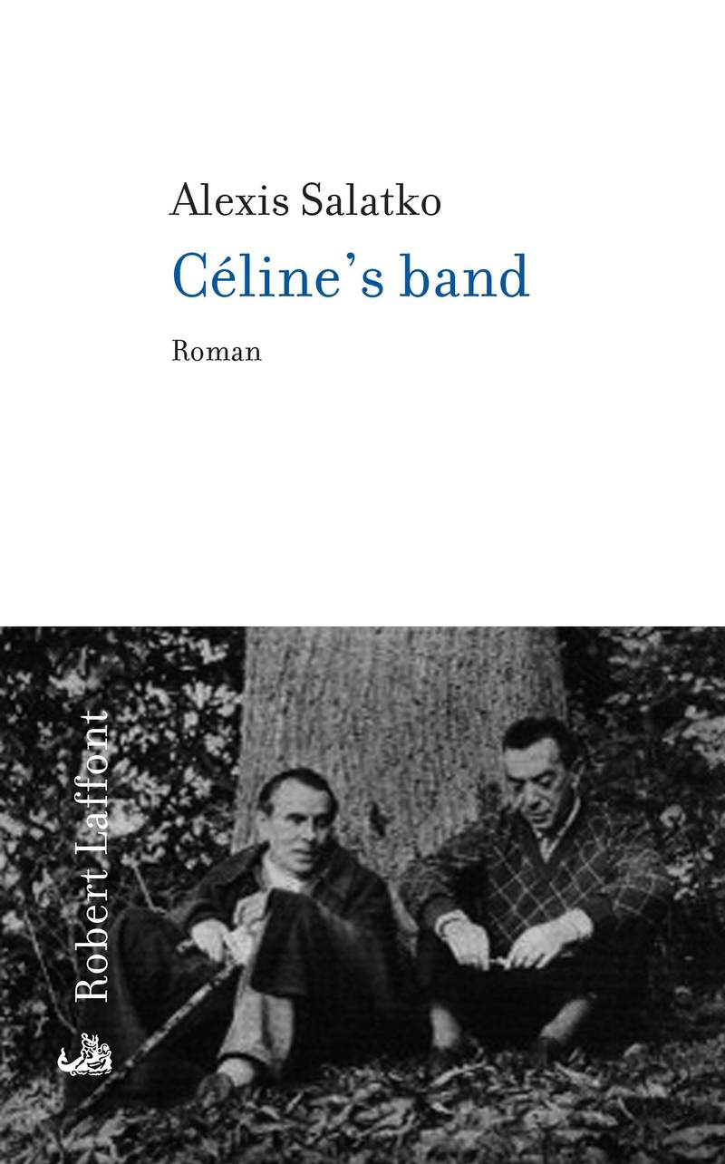 C�LINE'S BAND