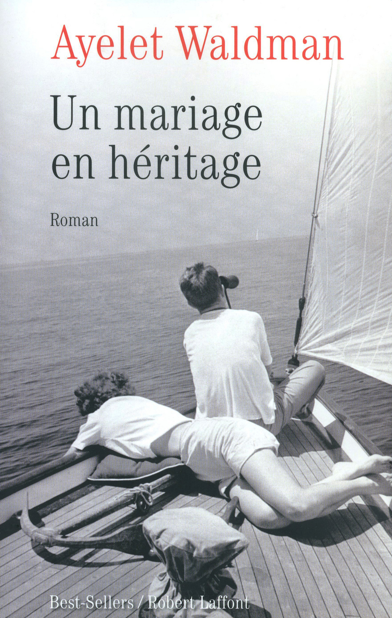 UN MARIAGE EN HÉRITAGE