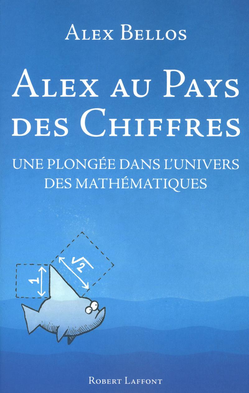 ALEX AU PAYS DES CHIFFRES