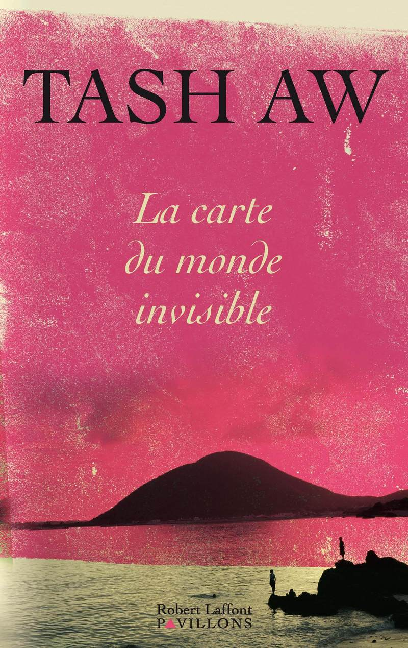 LA CARTE DU MONDE INVISIBLE