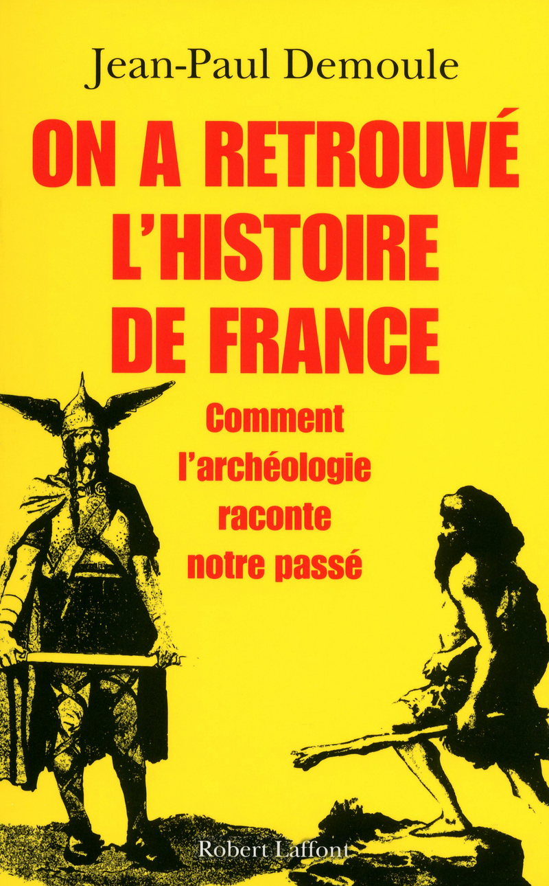 ON A RETROUV� L'HISTOIRE DE FRANCE