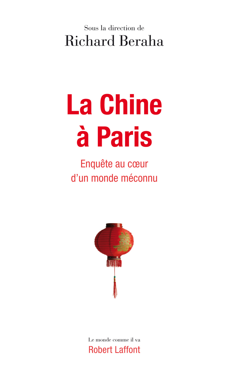 LA CHINE À PARIS