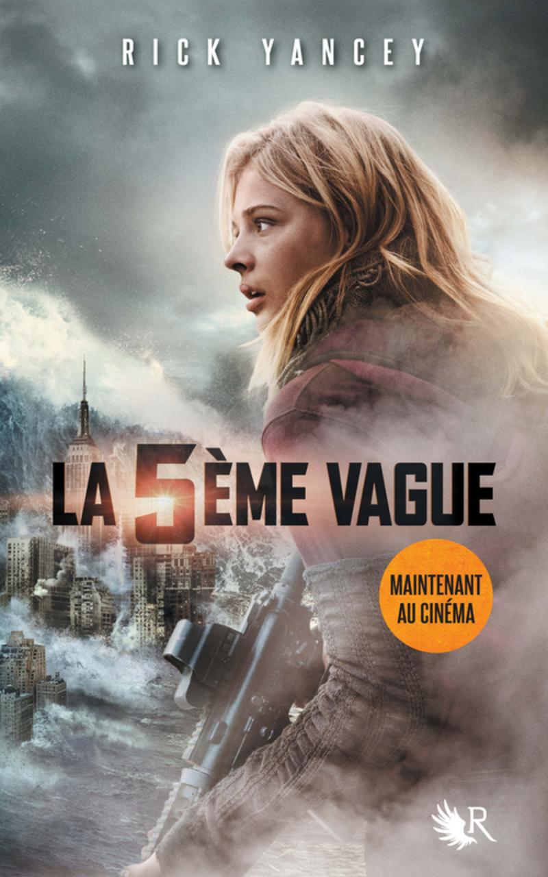 LA 5E VAGUE - TOME 1