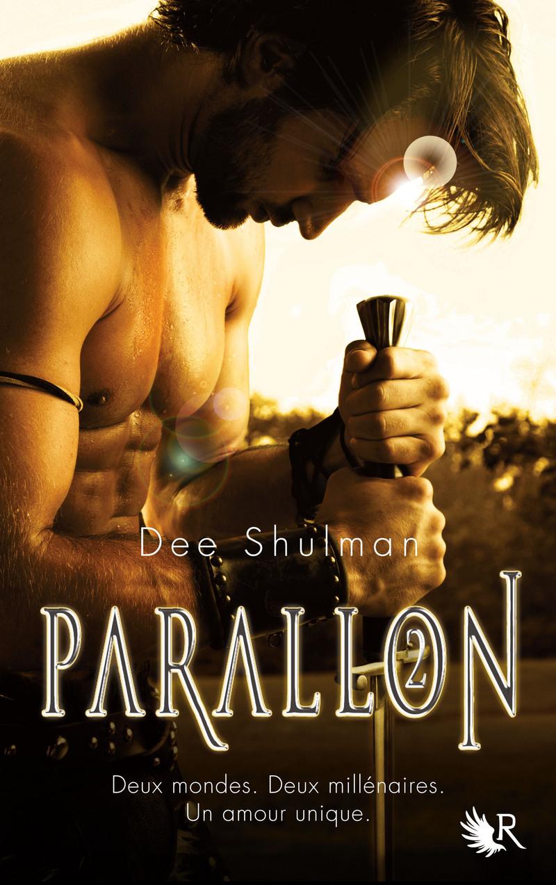 PARALLON - TOME 2