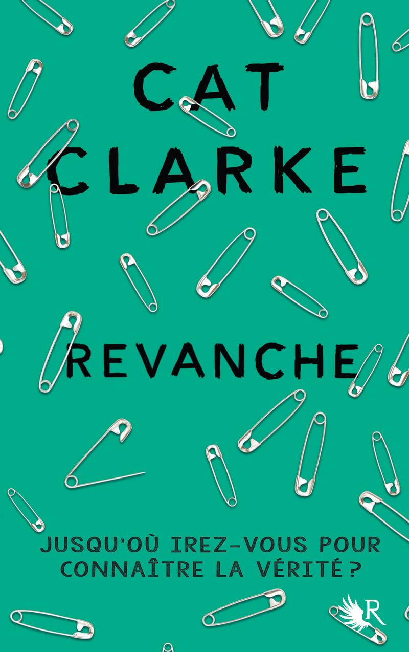 """Résultat de recherche d'images pour """"revanche cat clarke new edition"""""""