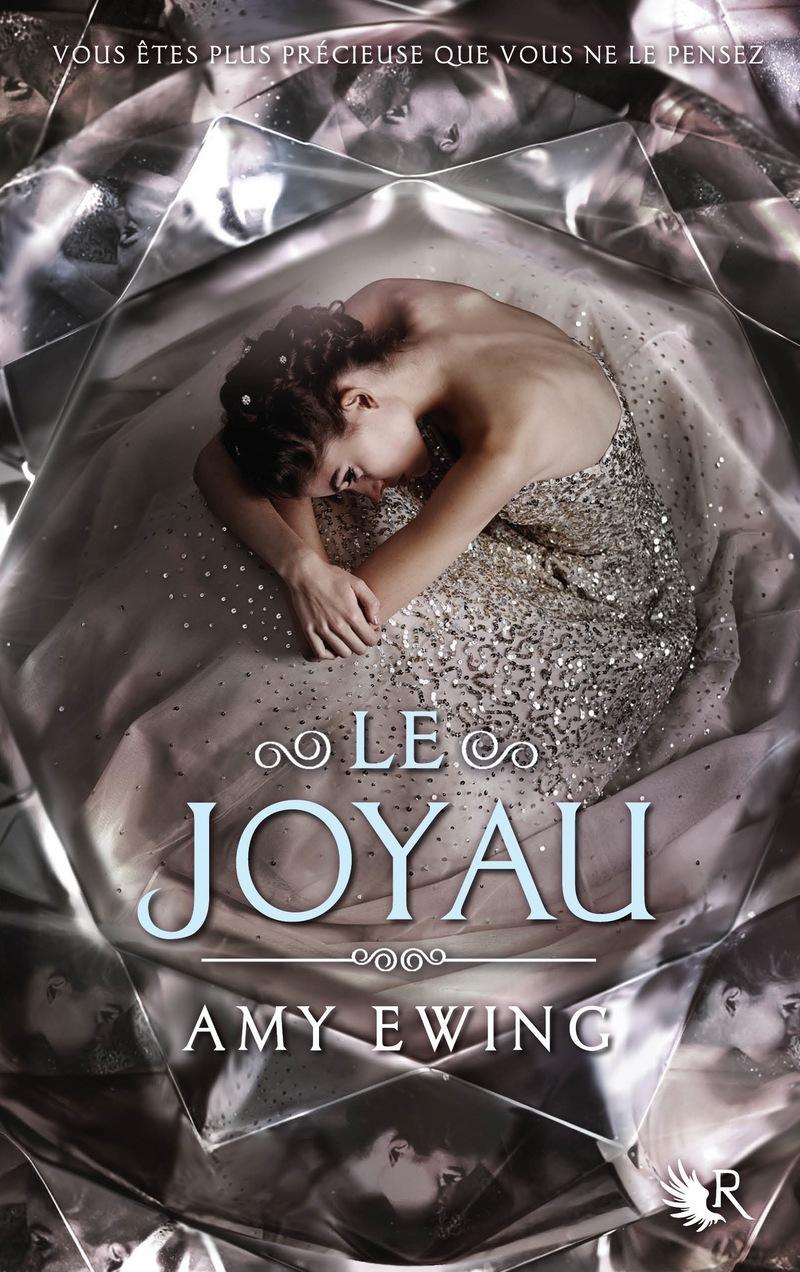Le Joyau de Amy Ewing