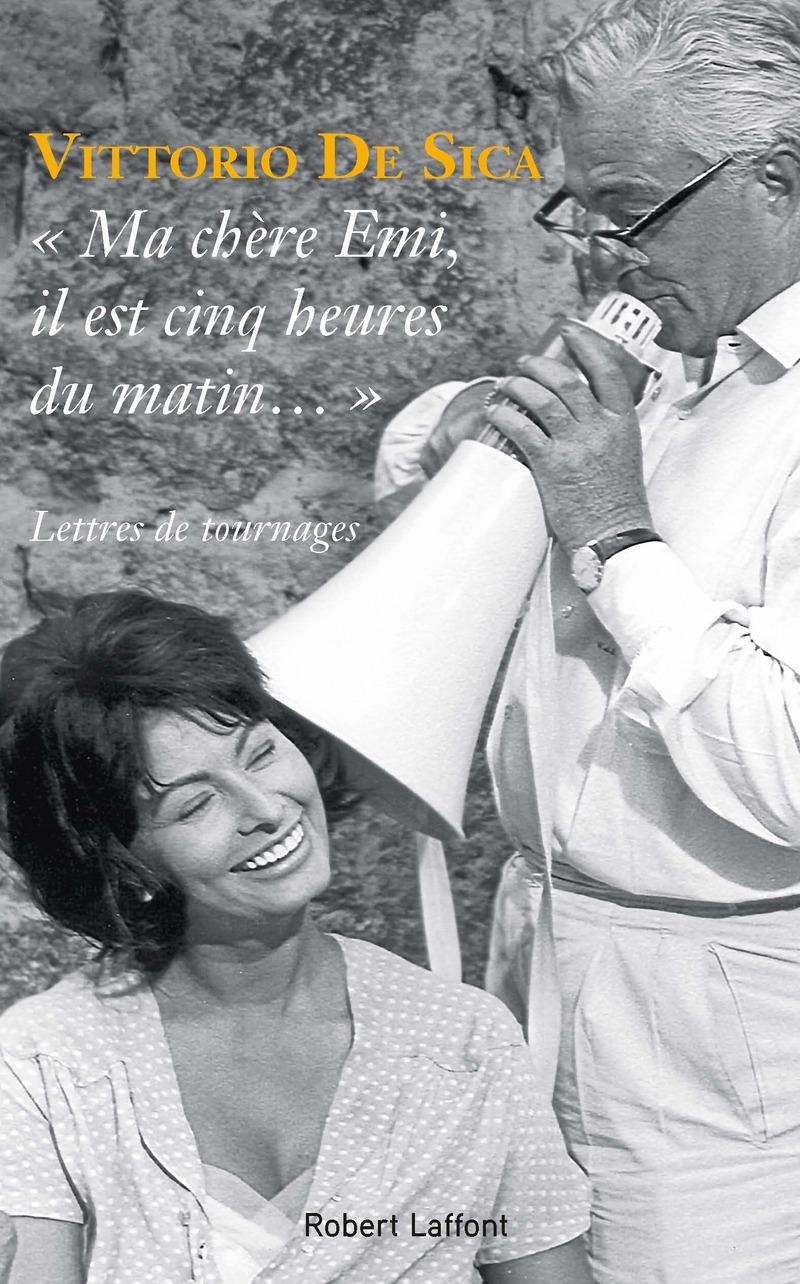 « MA CHÈRE EMI, IL EST CINQ HEURES DU MATIN... »