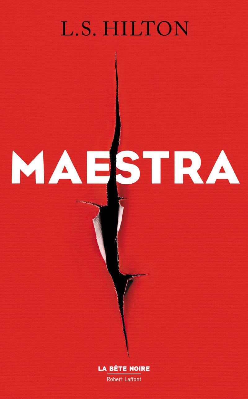 MAESTRA - ÉDITION FRANÇAISE
