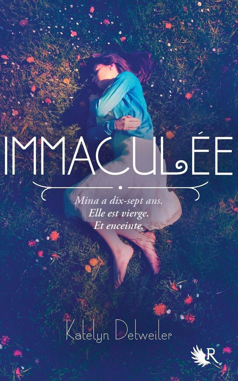 IMMACULÉE - LIVRE I