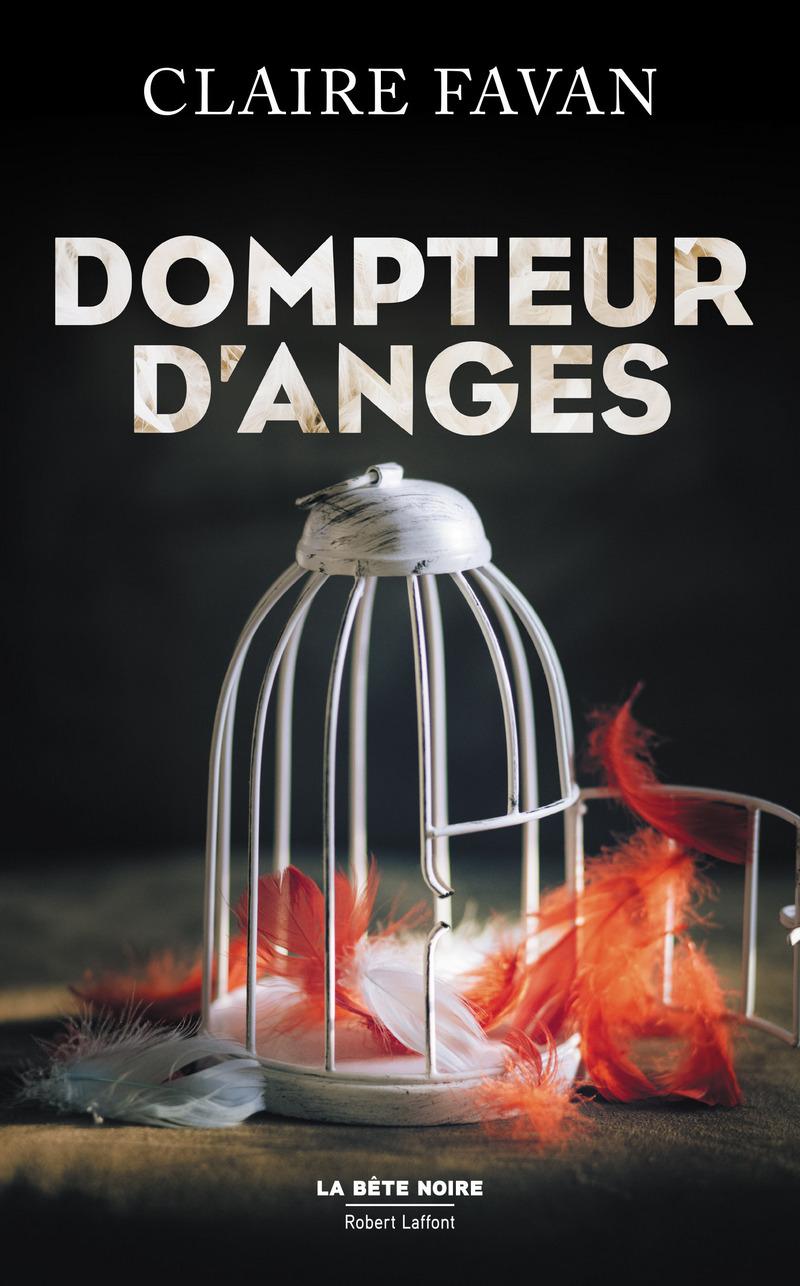 DOMPTEUR D'ANGES