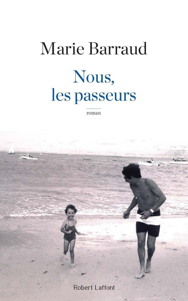 NOUS, LES PASSEURS