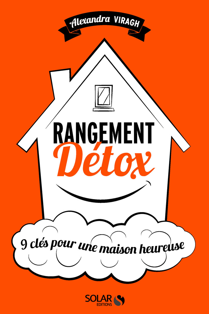 Detox by Decluttering:9 key steps for a happy house!