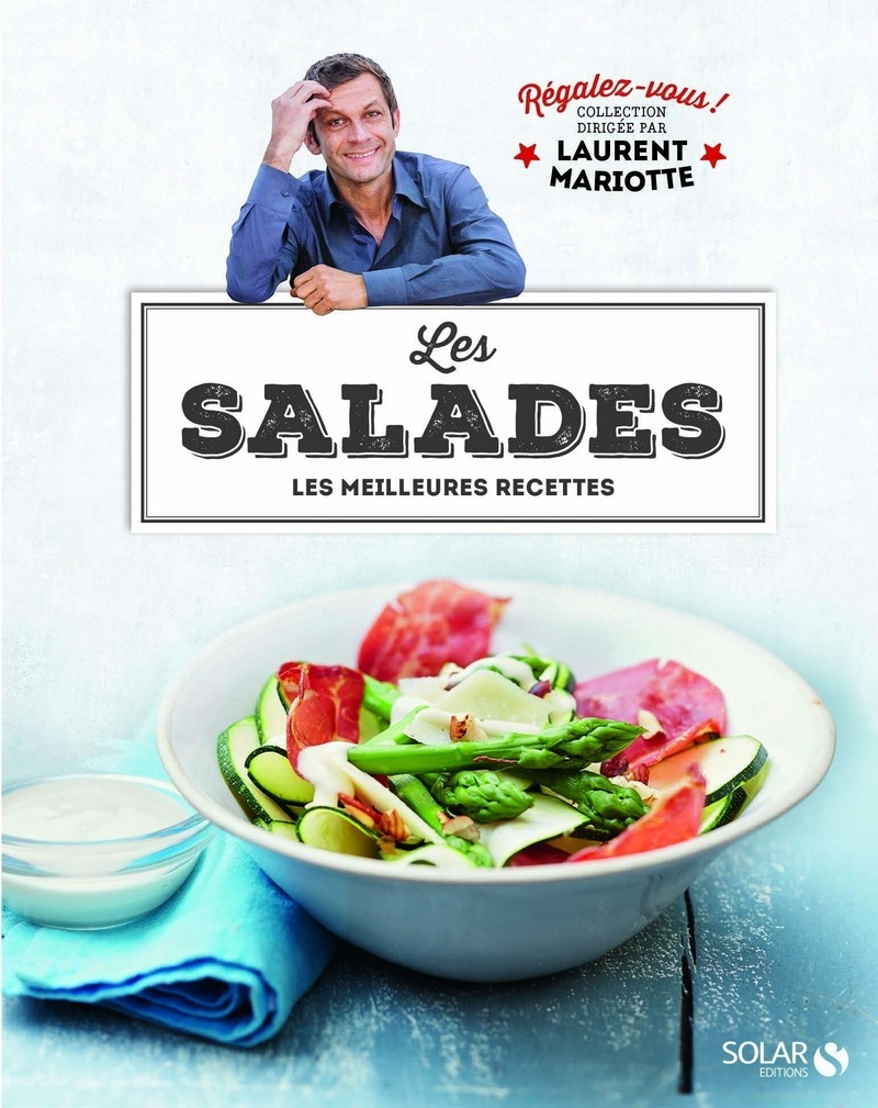 Recettes laurent mariotte cuisine tf1 28 images for Cuisine xavier laurent