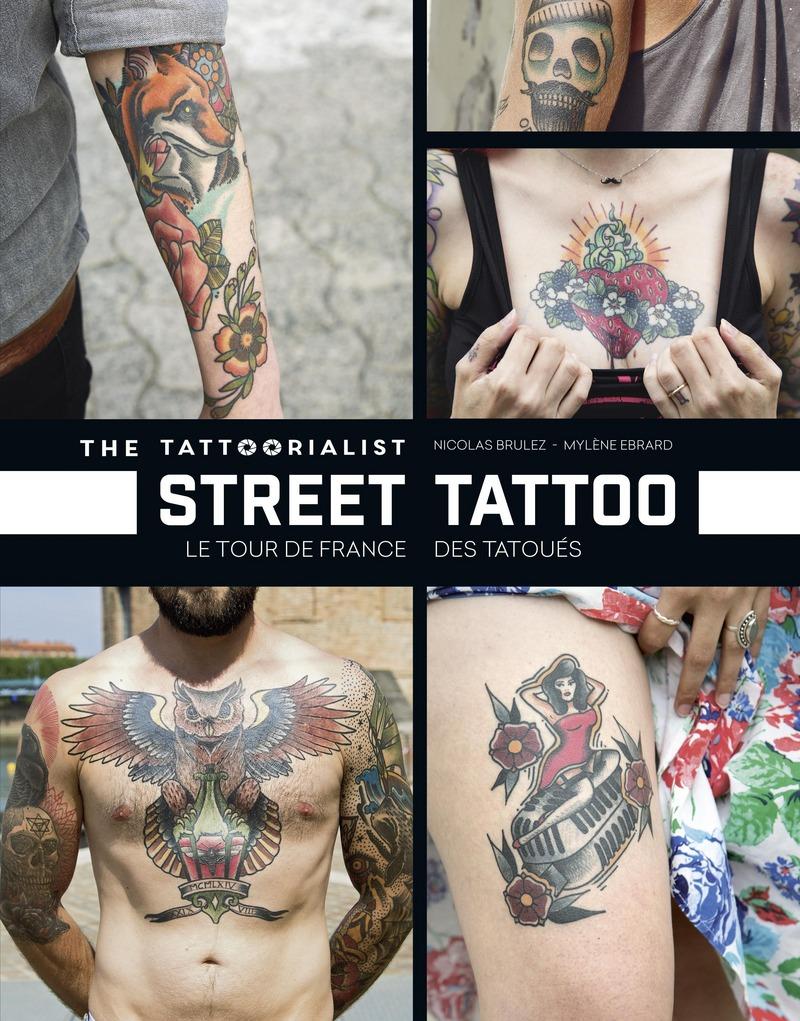 Street Tattoo