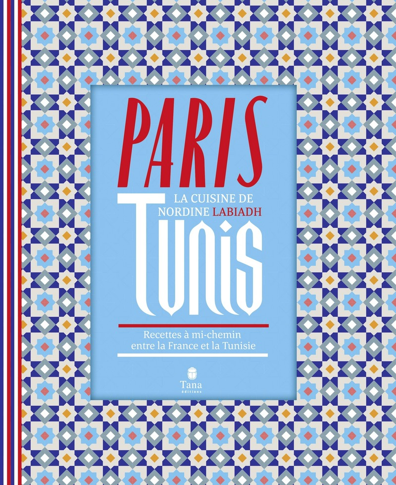 Paris-Tunis