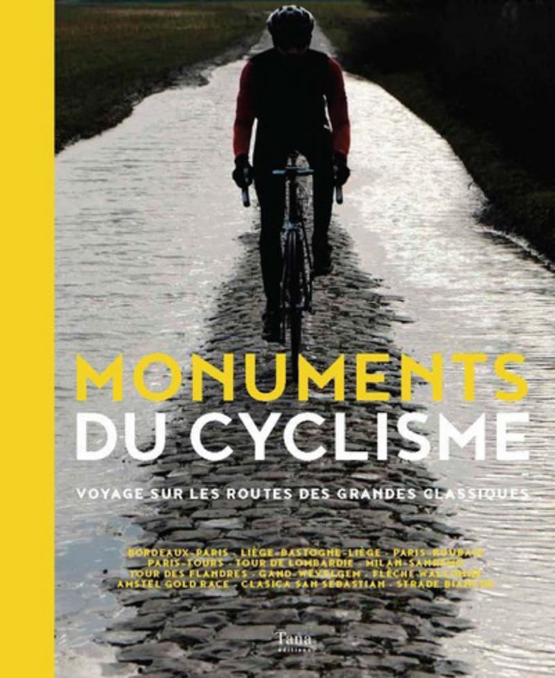 monuments du cyclisme