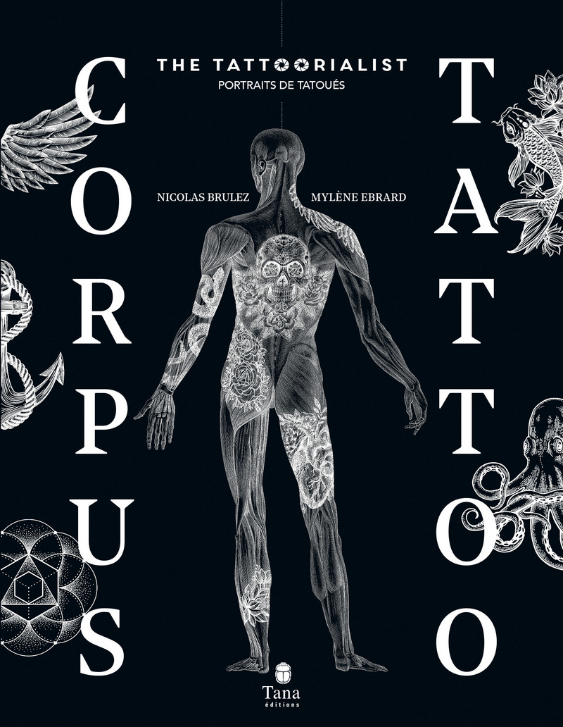 The tattoorialist NE - Corpus Tattoo