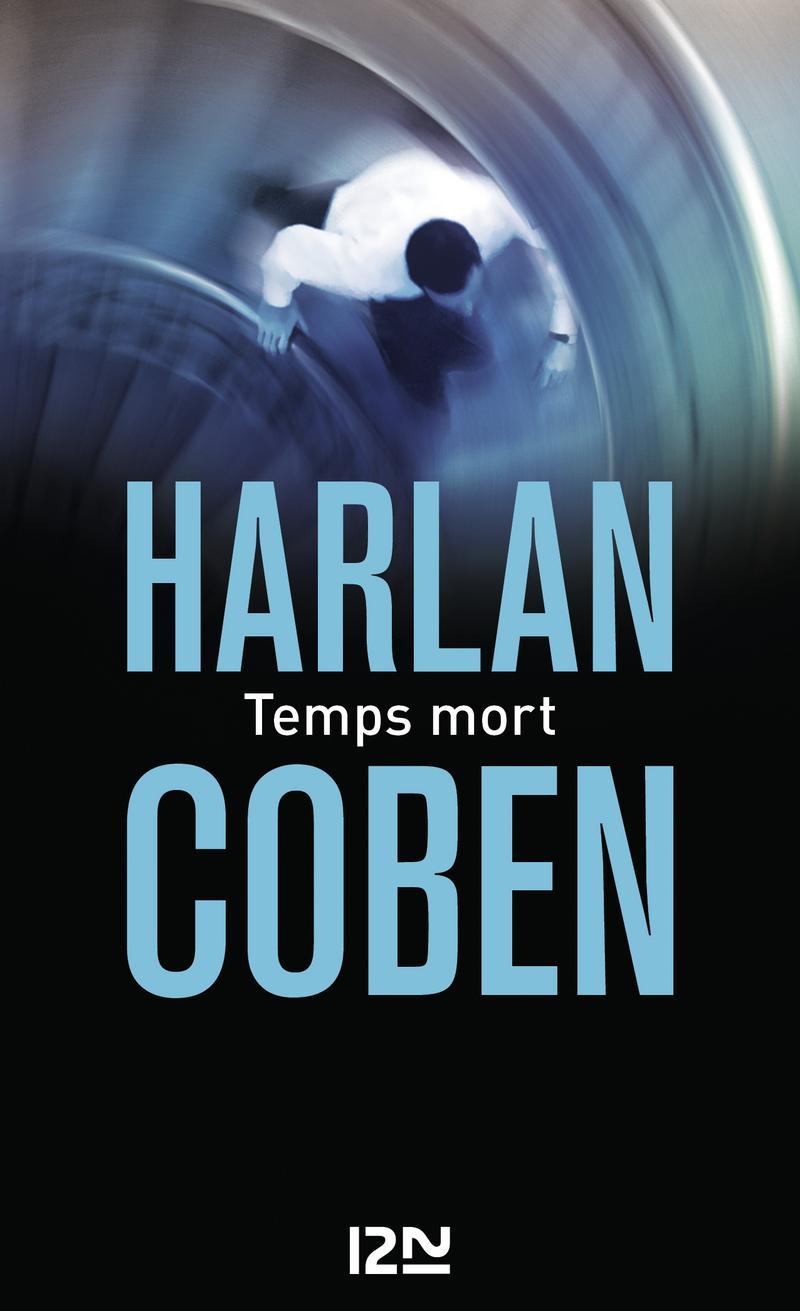 TEMPS MORT - Harlan COBEN