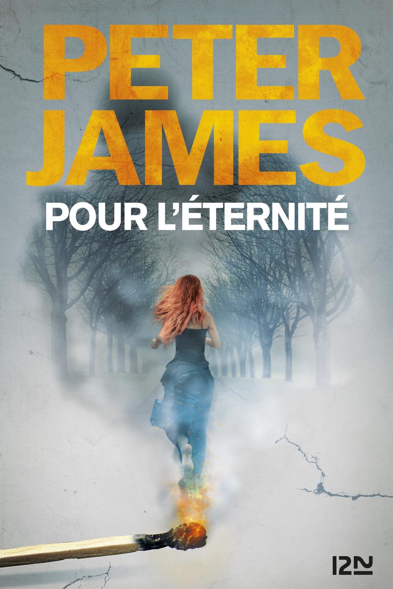 POUR L'ÉTERNITÉ - Peter JAMES