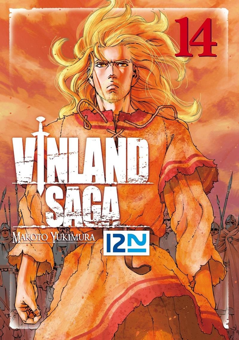 VINLAND SAGA - TOME 14 - Makoto YUKIMURA