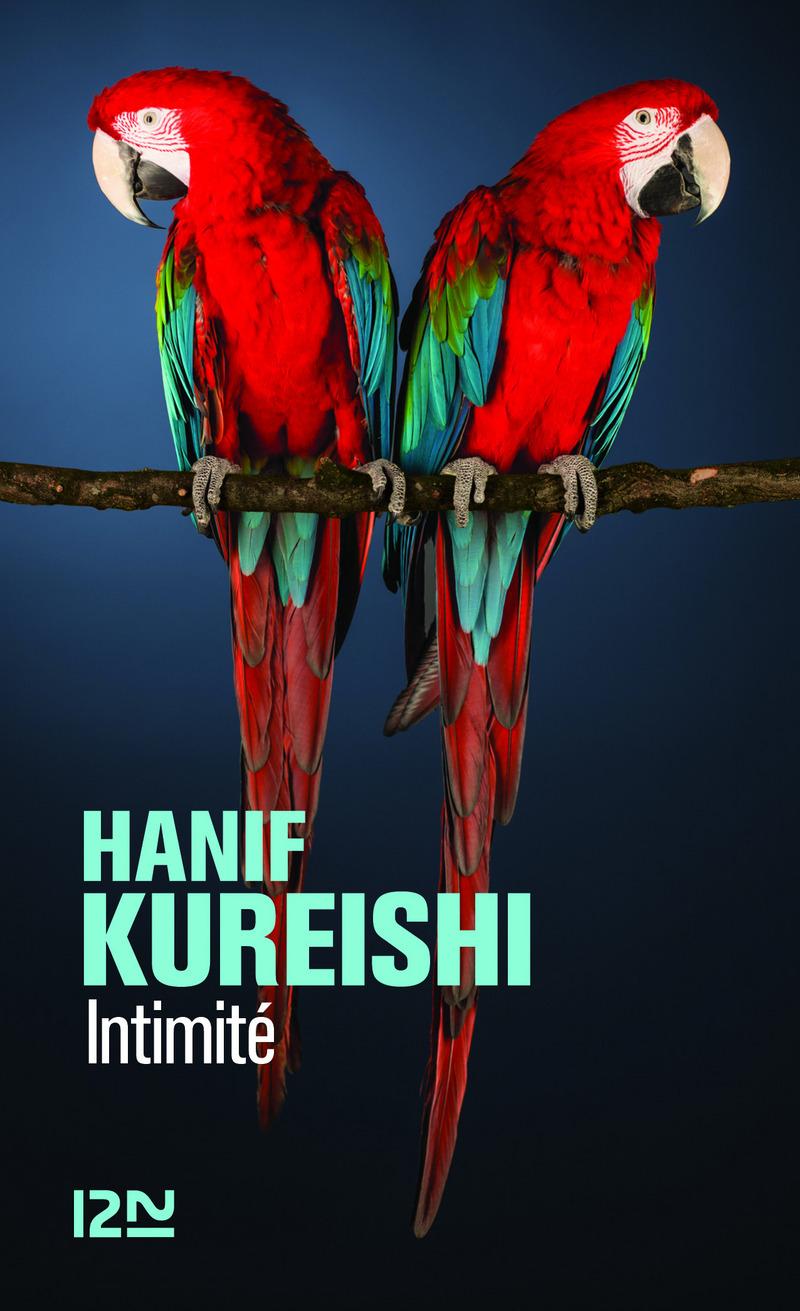 INTIMITÉ - Hanif KUREISHI