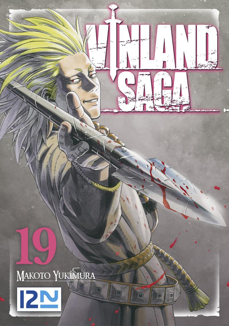 VINLAND SAGA - TOME 19 - Makoto YUKIMURA