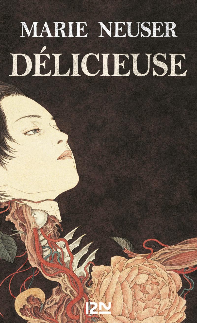 DÉLICIEUSE - Marie NEUSER