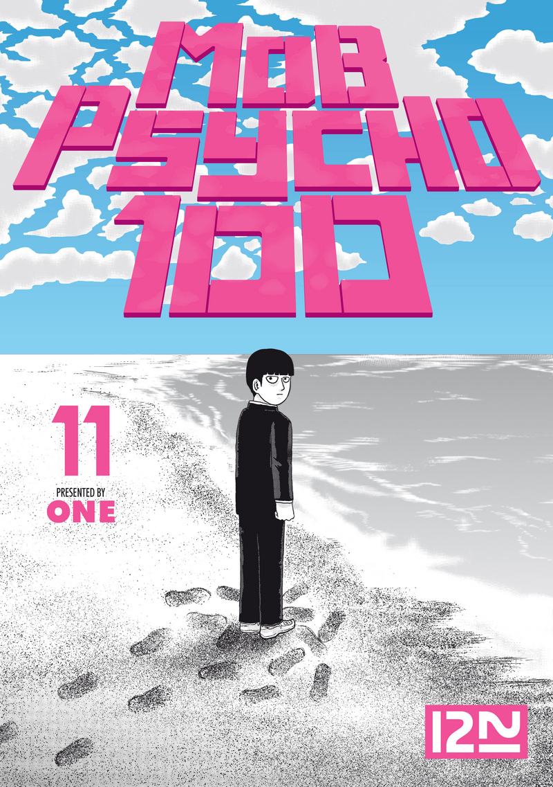 MOB PSYCHO 100 - TOME 11 - ONE
