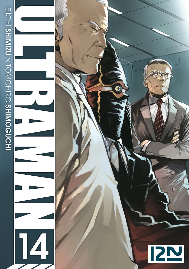 ULTRAMAN - TOME 14 - Eiichi SHIMIZU,Tomohiro SHIMOGUCHI