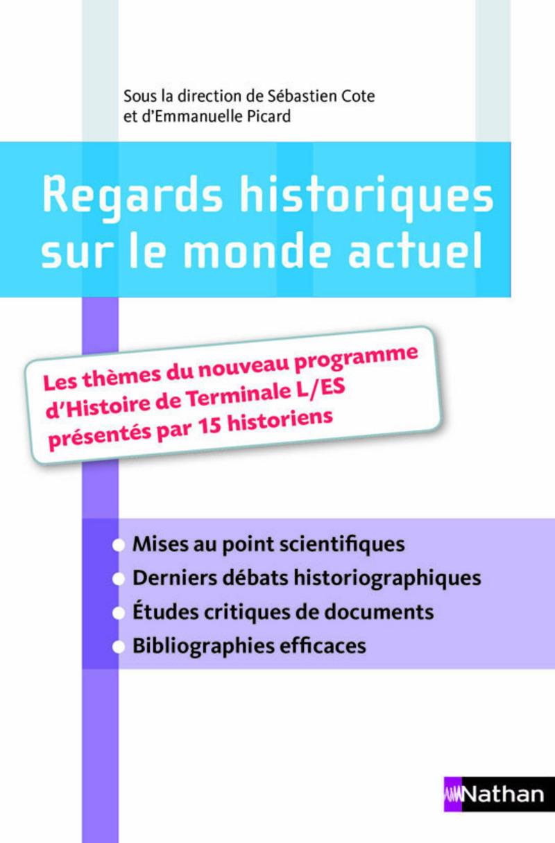 Regards historiques sur le monde actuel (ebook)