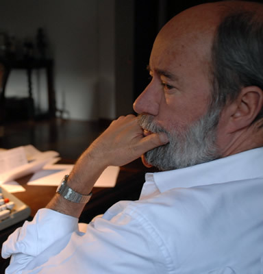Image de l'auteur Antonio CABALLERO