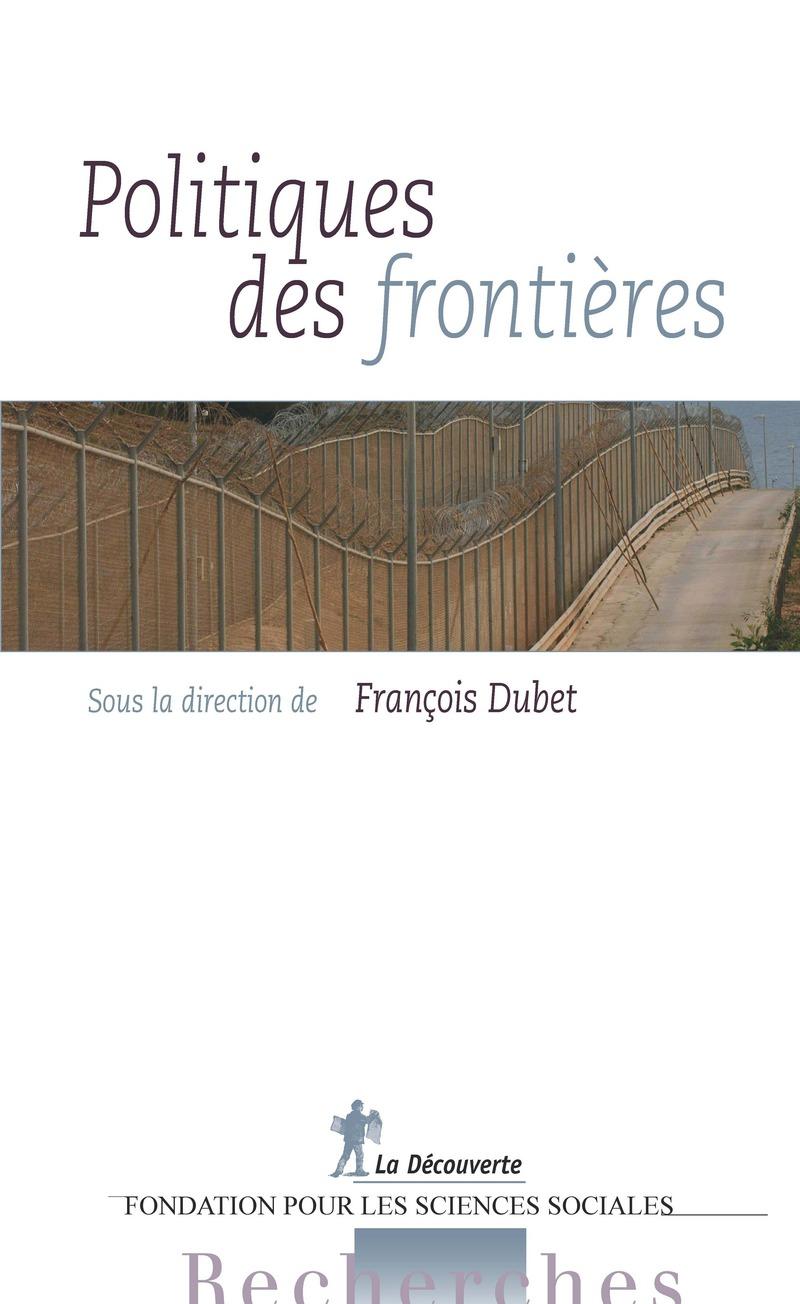 Politiques des frontières