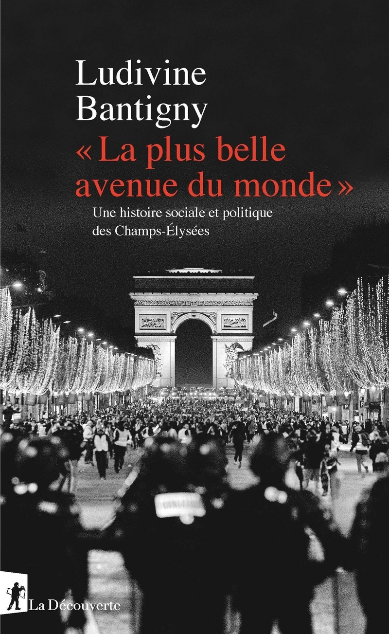 « La plus belle avenue du monde »