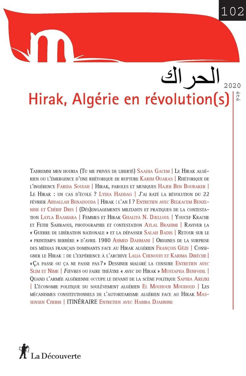 Hirak, Algérie en révolution(s)