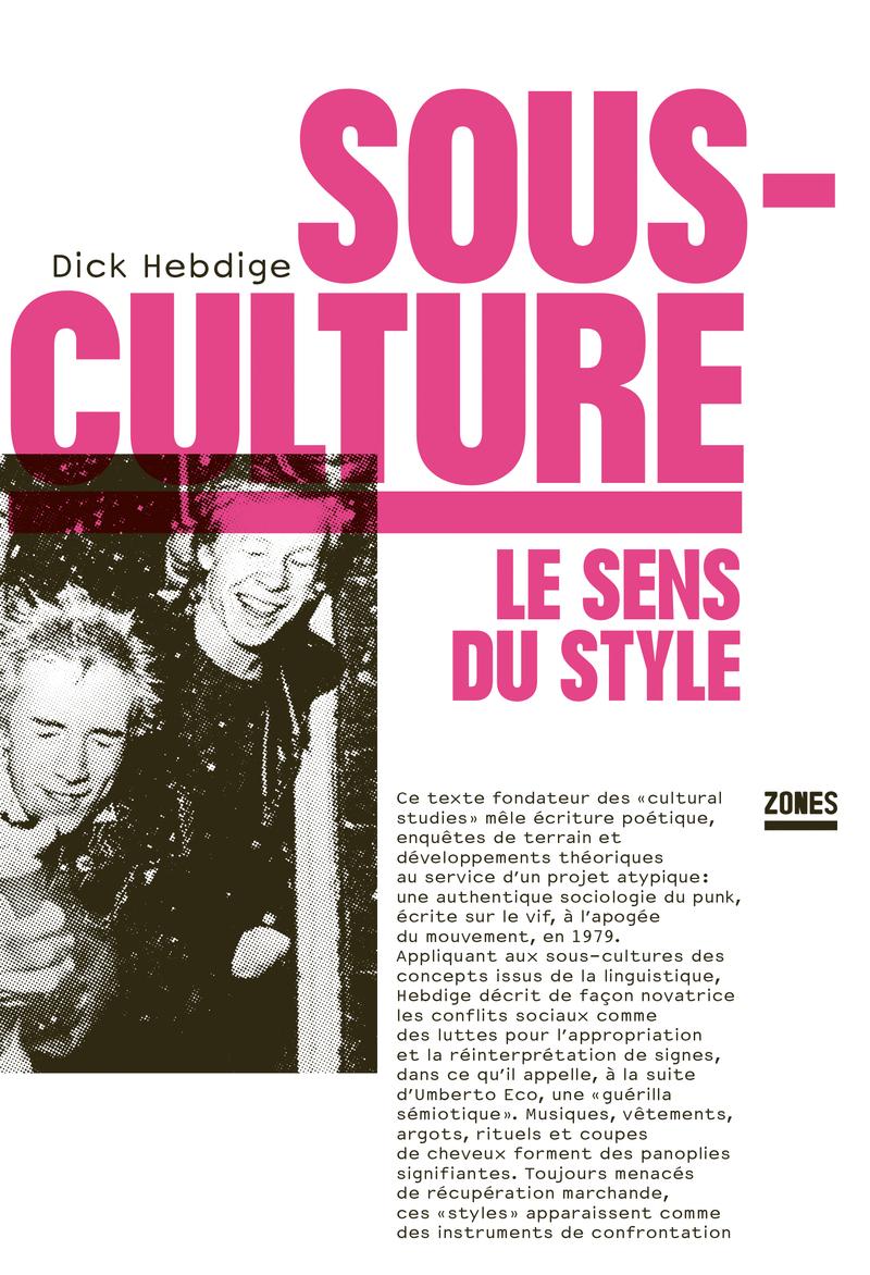 Sous-culture