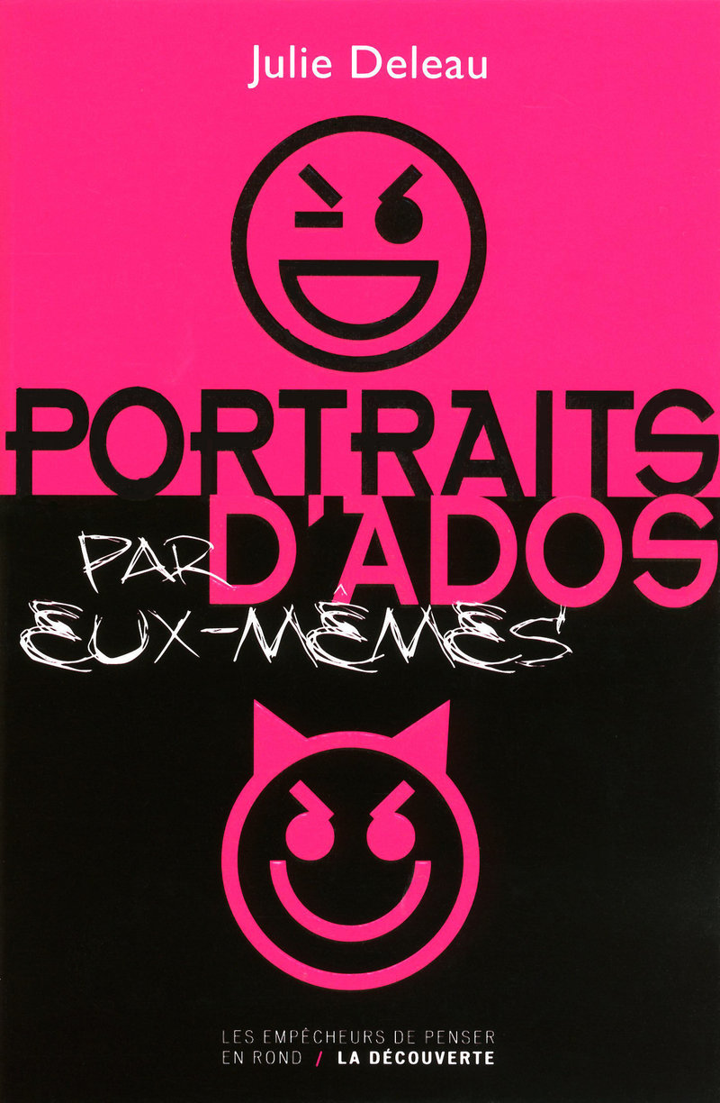 Portraits d'ados (par eux-mêmes)